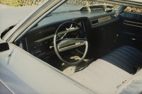 Picture of 1973 Chevrolet Impala, interior, gallery_worthy
