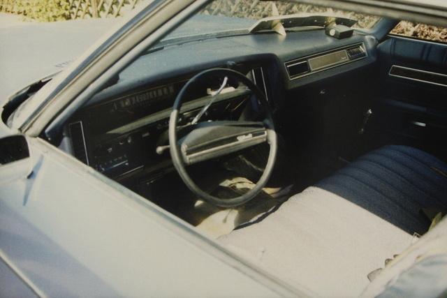 1973 Chevrolet Impala Interior Pictures Cargurus