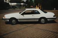 Picture of 1987 Ford Thunderbird Base, exterior