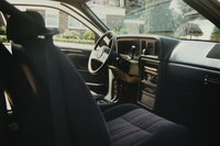 1987 Ford Thunderbird Base picture, interior