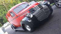 1937 Chevrolet Panel Truck Overview