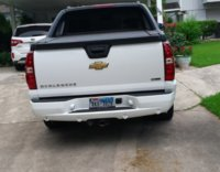 Picture of 2010 Chevrolet Avalanche LTZ, exterior