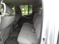 Picture of 2010 Nissan Frontier SE Crew Cab 4WD, interior, gallery_worthy