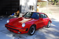 Picture of 1987 Porsche 911 Carrera, exterior
