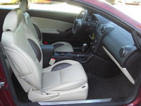 Picture of 2009 Pontiac G6 GT Convertible, interior