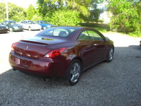Picture of 2009 Pontiac G6 GT Convertible, exterior
