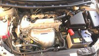 Picture of 2013 Scion tC Base, engine