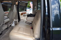 Picture of 2001 Ford F-250 Super Duty Lariat 4WD Crew Cab SB, interior