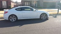 Picture of 2012 Hyundai Genesis Coupe 2.0T R-Spec RWD, exterior, gallery_worthy