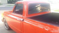 1970 Chevrolet C10 Picture Gallery