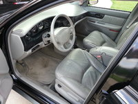 Picture of 2000 Buick Regal GS Sedan FWD, interior, gallery_worthy