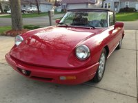Picture of 1992 Alfa Romeo Spider, exterior, gallery_worthy