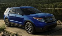 Ford Explorer Overview
