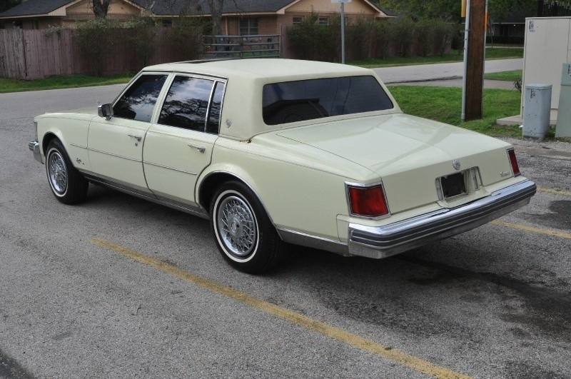 Used Cadillac Cts Coupe >> 1976 Cadillac Seville - Overview - CarGurus