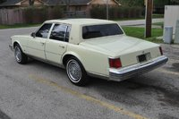 Picture of 1976 Cadillac Seville, exterior