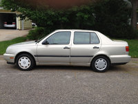 Picture of 1996 Volkswagen Jetta 4 Dr GL Sedan
