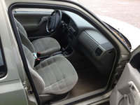 Picture of 1996 Volkswagen Jetta 4 Dr GL Sedan, interior