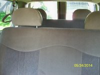 Picture of 2002 Chevrolet Astro LS Extended RWD, interior, gallery_worthy