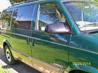 Picture of 2002 Chevrolet Astro LS Extended RWD, exterior, gallery_worthy
