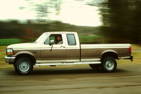 Picture of 1993 Ford F-250 2 Dr XL 4WD Extended Cab LB, exterior, gallery_worthy