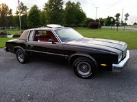 1978 Oldsmobile Cutlass Supreme picture, exterior