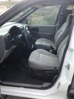 Picture of 2005 Chevrolet Venture Plus, interior