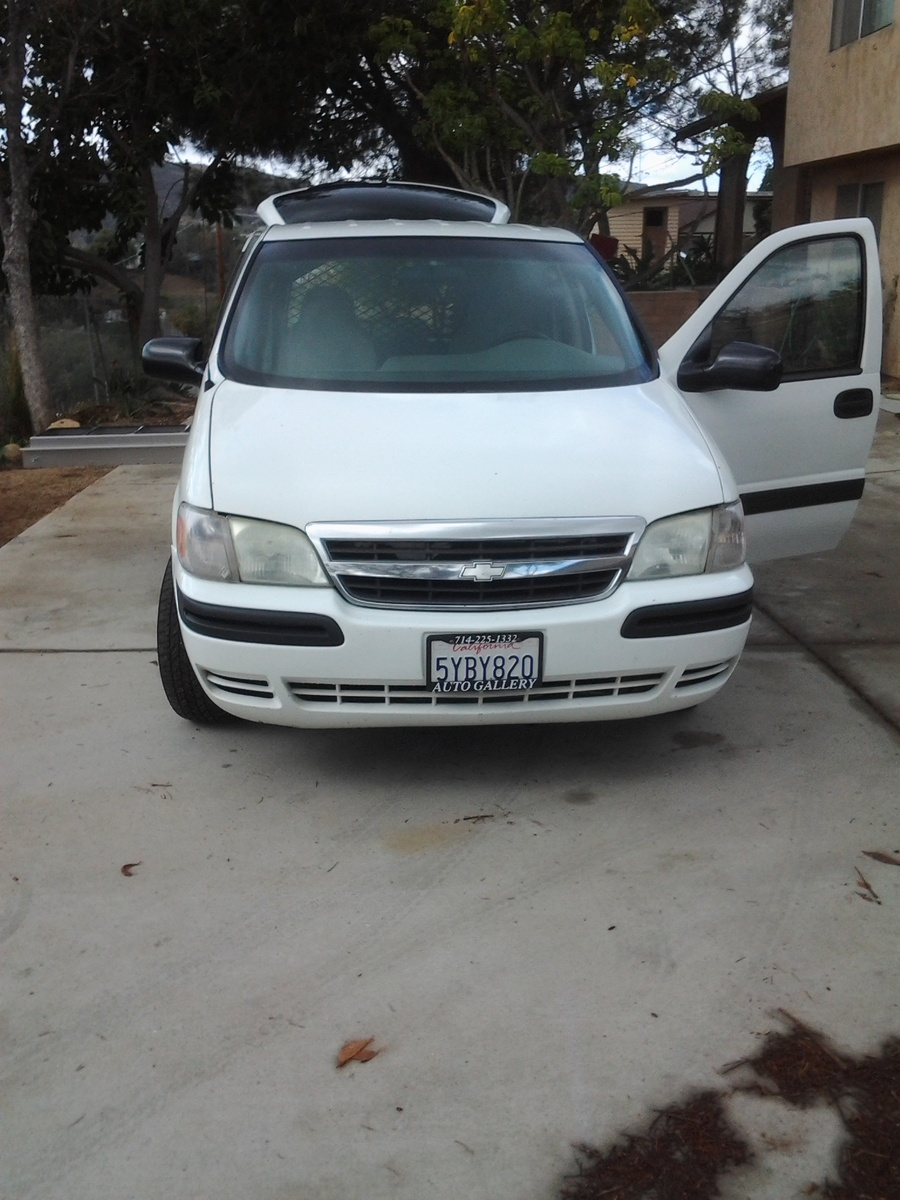 Picture of 2005 Chevrolet Venture Plus