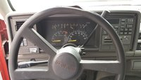 Picture of 1994 GMC Sierra 1500 C1500 SL Standard Cab SB, interior