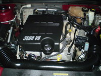 Picture of 2005 Chevrolet Malibu Maxx 4 Dr LS Hatchback, engine