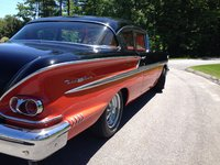 Picture of 1958 Chevrolet Bel Air, exterior