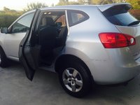Picture of 2009 Nissan Rogue S, exterior, interior