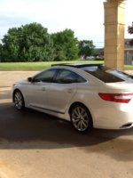 Picture of 2014 Hyundai Azera Limited