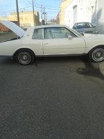 1980 Chevrolet Monte Carlo Overview