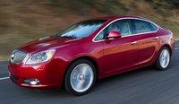 2015 Buick Verano Overview