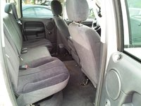 Picture of 2004 Dodge Ram 1500 SLT Quad Cab SB, interior