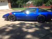 Picture of 1996 Chevrolet Corvette Grand Sport, exterior, gallery_worthy