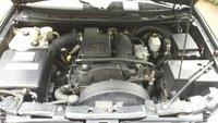 Picture of 2003 GMC Envoy 4 Dr SLT SUV, engine