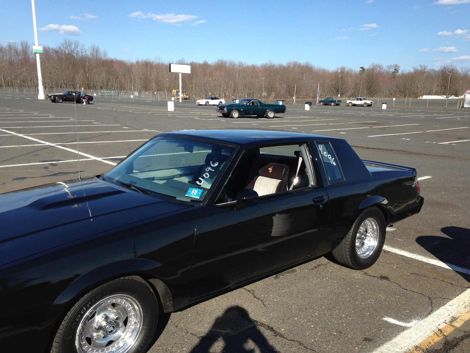 buick grand national ebay electronics cars fashion autos weblog. Cars Review. Best American Auto & Cars Review