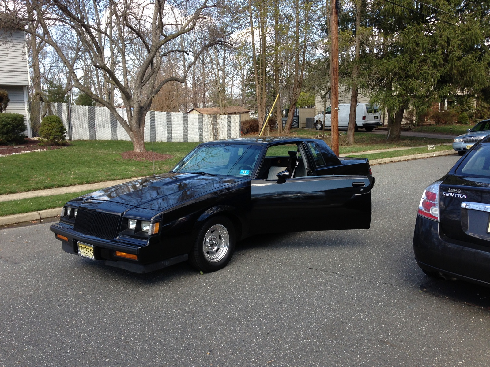 1987 buick grand national overview cargurus. Cars Review. Best American Auto & Cars Review