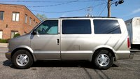 Picture of 2002 Chevrolet Astro LT Passenger Van Extended, exterior