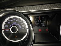 Picture of 2014 Ford Shelby GT500 Coupe, interior, gallery_worthy