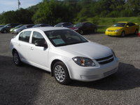 Picture of 2010 Chevrolet Cobalt Base, exterior, gallery_worthy