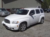 Picture of 2009 Chevrolet HHR LT1, exterior