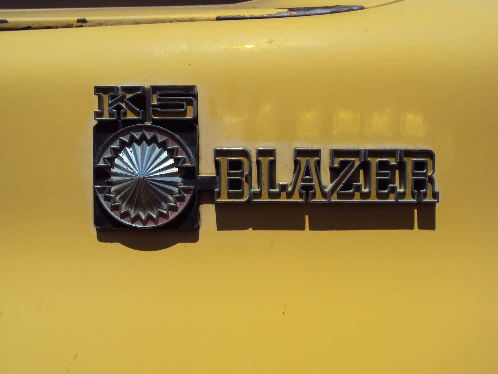 Picture of 1978 Chevrolet Blazer