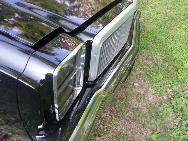 1977 Chevrolet Chevelle