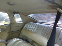Picture of 1977 Chevrolet Chevelle, interior, gallery_worthy