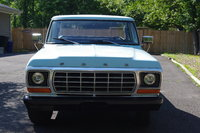 1978 Ford F-100 Overview