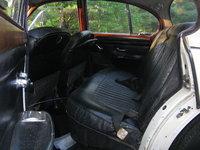 Picture of 1967 Jaguar Mark 2, interior