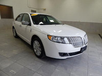 Picture of 2011 Lincoln MKZ AWD, exterior