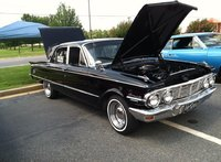 Picture of 1963 Mercury Comet, exterior, gallery_worthy